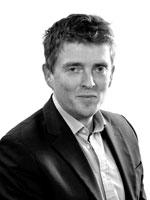 Professor Adrian Bloor, Manchester (NICE/NHS England)