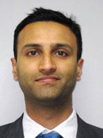 Dr Sunil Iyengar, London (NICE/NHS England)
