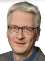Professor Ulf Klein, Leeds (Joint Scientific Secretary)