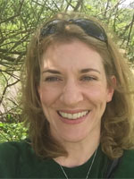 Dr Helen Marr, Newcastle