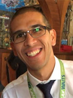 Dr Nicolas Martinez-Calle, Nottingham (Real World Data/NICE)