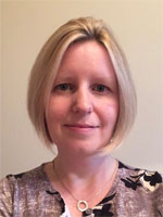Dr Alison McCaig, Glasgow