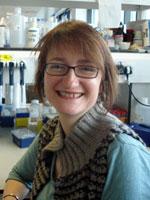 Dr Alison Michie, Glasgow (Joint Scientific Secretary)