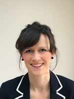 Dr Helen Parry, Birmingham (Real World Data/NICE)