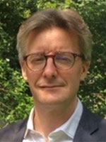 Dr Piers Patten, London (Secretary)