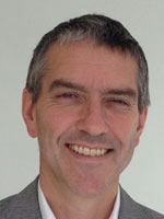 Professor Andrew Pettitt, Liverpool (Senior Advisory Group)