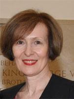 Professor Tatjana Stankovic