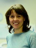 Dr Renata Walewska, Bournemouth (Chairman)