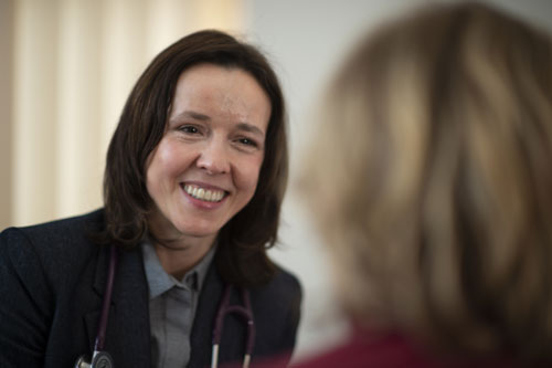 Dr Renata Walewska
