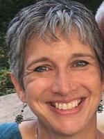 Dr Nilima Parry-Jones